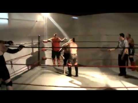Download Junkyard Wrestling's Junkyard Wars Match