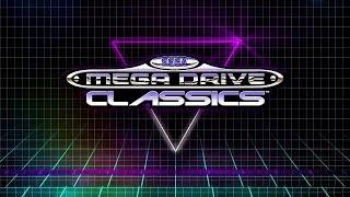 Vale a pena? SEGA Genesis/Mega Drive Classics Collection (Steam/PC)