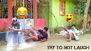 must watch funny video😂😜new comedy 2019 |Episode 02| Rk Comedy TV present.