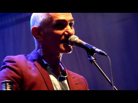 Thank You - Paul Kelly and The Merri Soul Sessions - Taronga Zoo, Sydney - 6-2-15