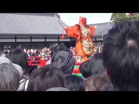 雅楽 GAGAKU(2/3) Japanese traditional art in Kyoto