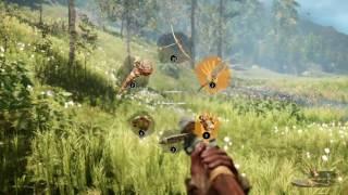 Far Cry® Primal_ in