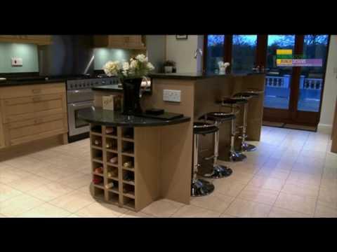 Ruach Designs Kitchens