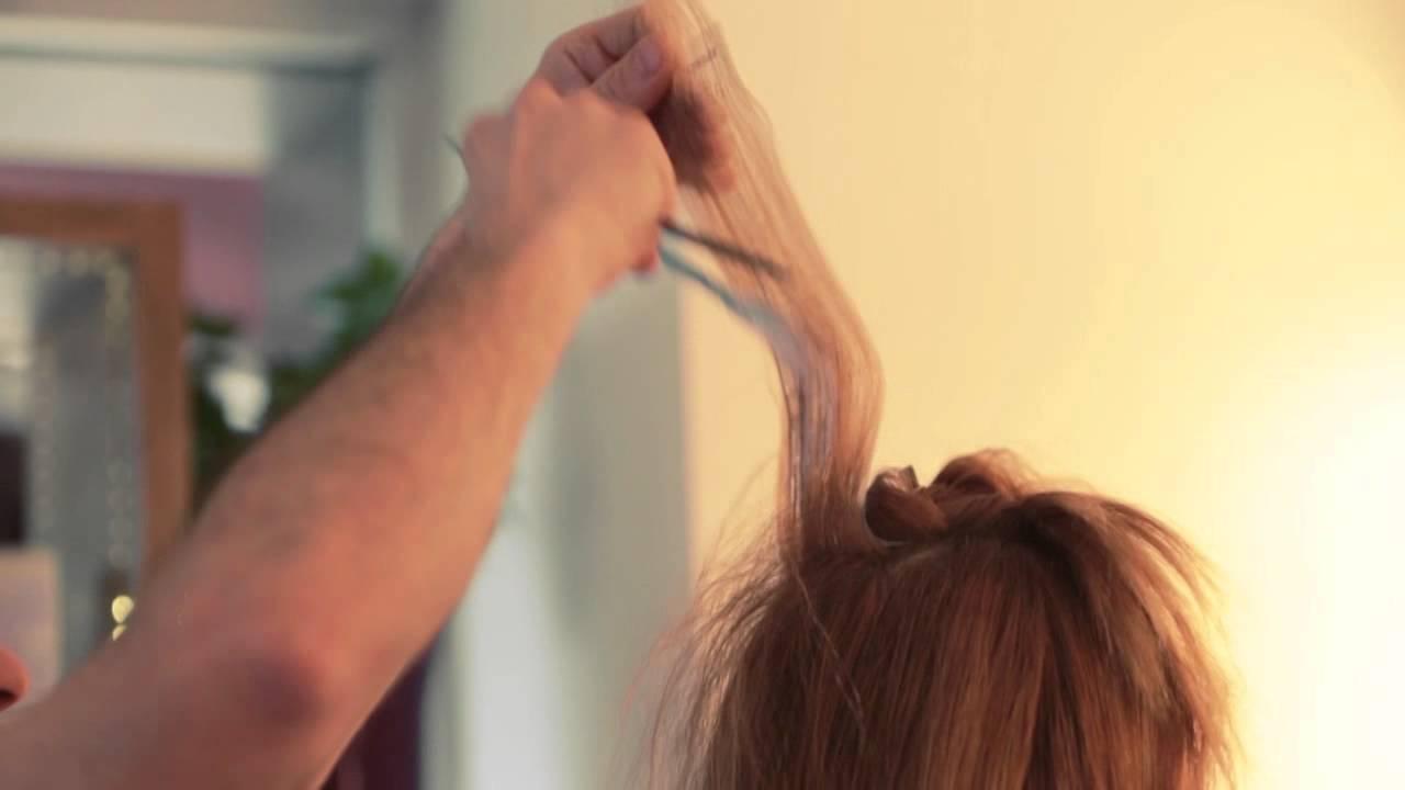 Bitkisel Saç Rengi Açan Karışımlar
