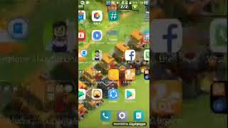 Cara download clash of clans cheat
