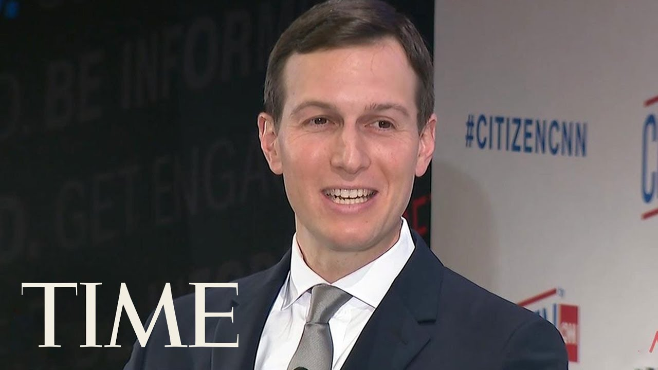 Jared Kushner: White House Is Still Gathering Facts On Murder Of Journalist Jamal Khashoggi | TIME