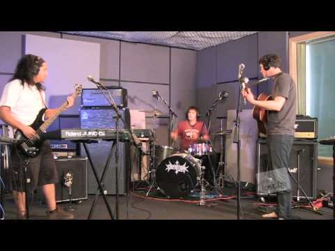 The Front Bottoms - The Beers (Last.fm Sessions)