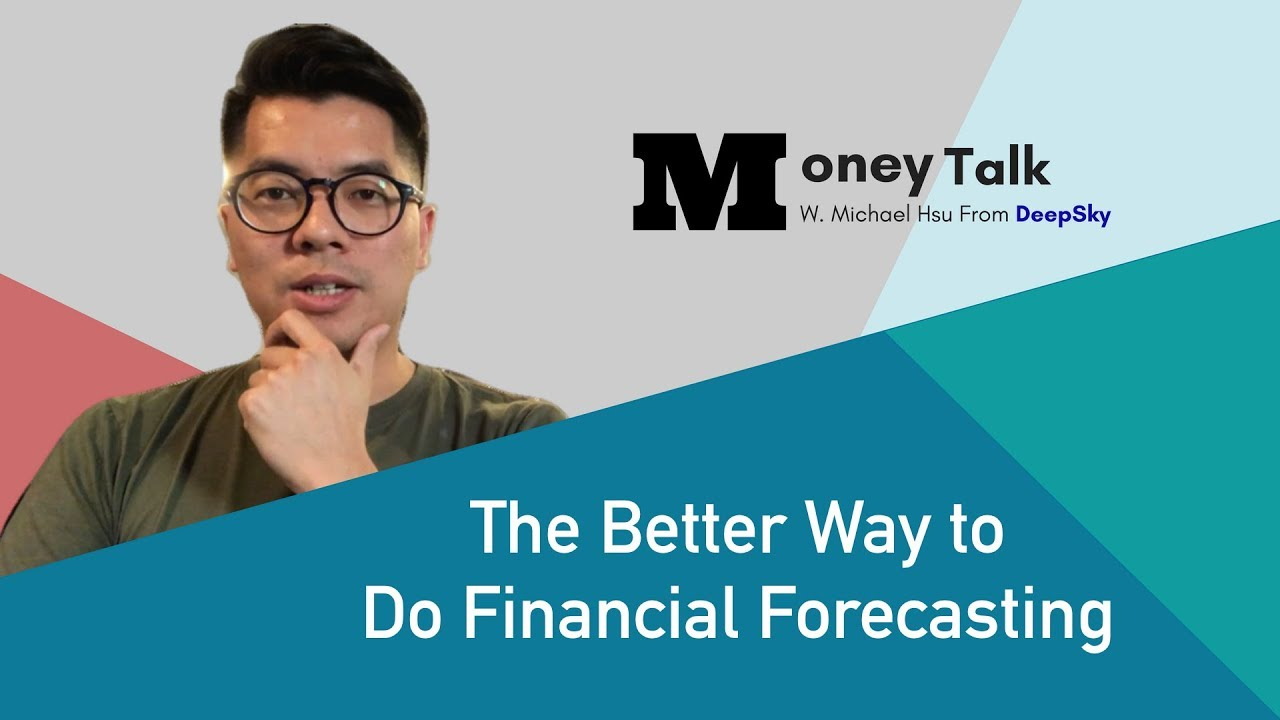 How to do Financial Forecasting for Service and Small Businesses