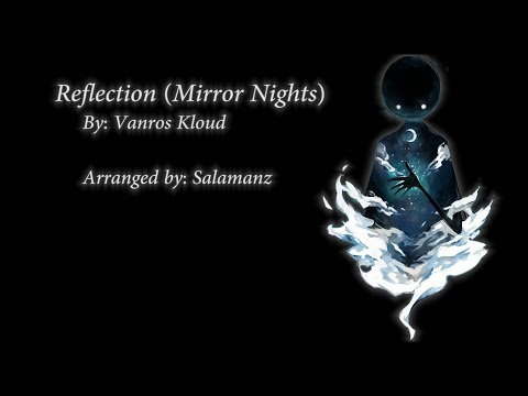 Reflection (Mirror Nights) (Synthesia + MIDI Download)