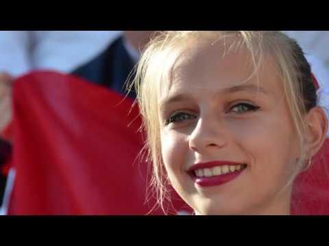 World Championship of Folklore WORLD FOLK 2017 (Official Film HD)