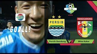 Download Video Goal Oh Inkyun - Persib Bandung (2) vs Mitra Kukar (0) | Go-Jek Liga 1 bersama Bukalapak MP3 3GP MP4