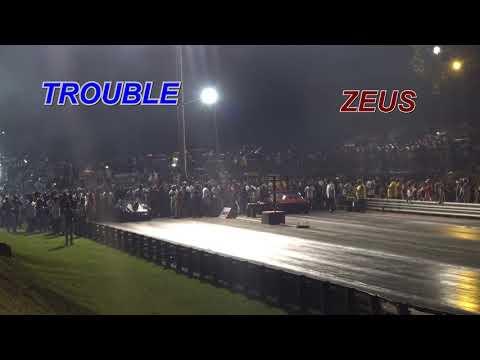 TROUBLE MAKER VS ZEUS RD.3