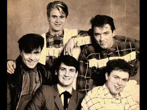Chant No 1 (I Don't Need This Pressure On) - Spandau Ballet