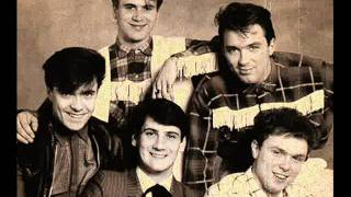Spandau Ballet - Chant No 1 (US Remix)