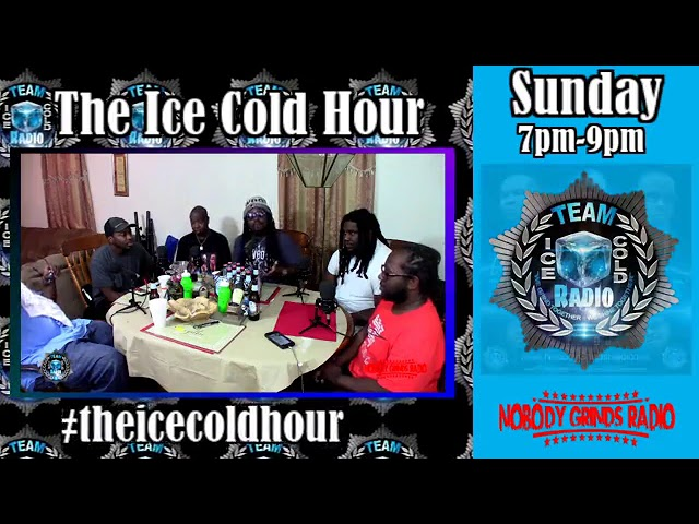 Season 4 Ep 44 Ice Cold Hour