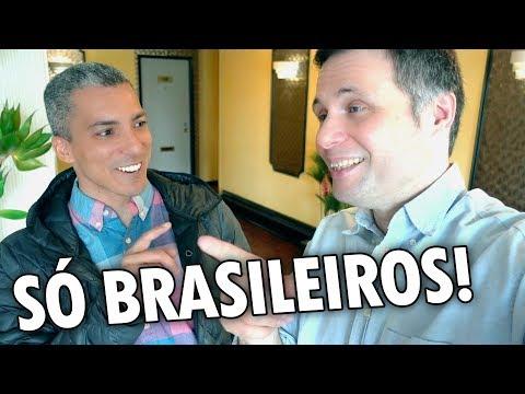 PRÉDIO SÓ COM BRASILEIROS NO CANADÁ - IMÓVEIS NO CANADÁ #7