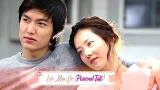 """10 tài tử """"cực phẩm của cực phẩm"""" từng yêu say đắm """"chị đẹp"""" Son Ye Jin"""