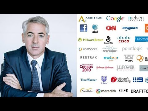 Bill Ackman: How to Evaluate Stock's Worth?