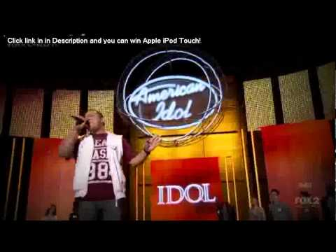 After Symone's Fall & Final Judges Decisions - American Idol 2012