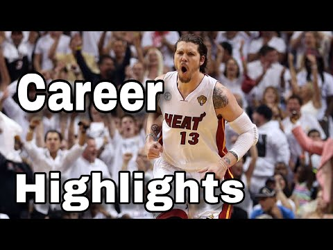 Mike Miller Career Highlights
