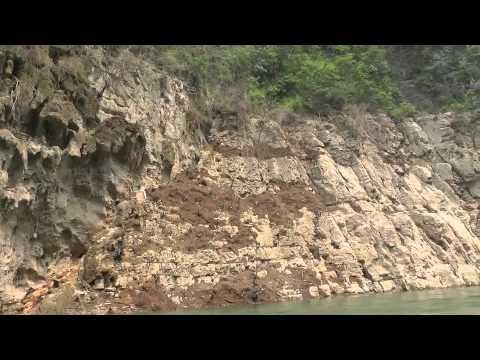 Sinorama 2011 - China - Lesser Three Gorges