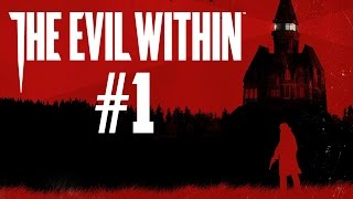 Thumbnail für The Evil Within