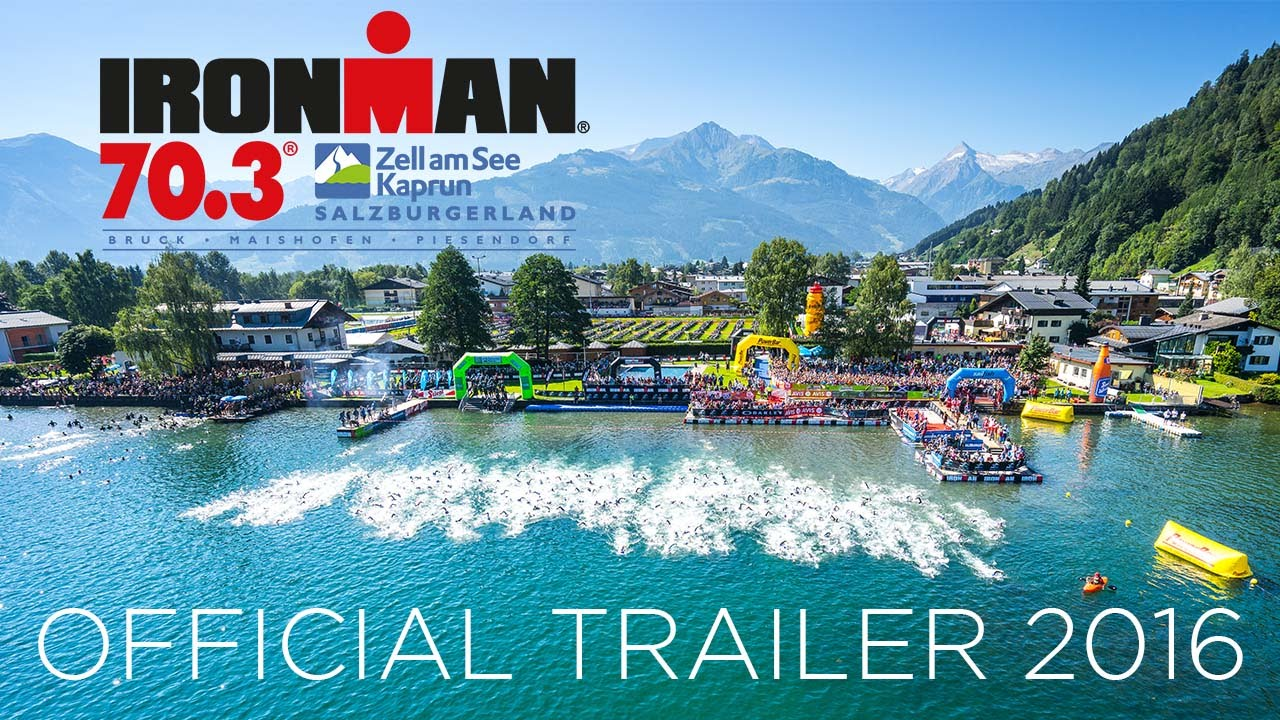 Image result for IRONMAN 70.3 ZELL AM SEE-KAPRUN
