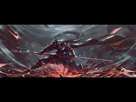 S5 | Xin Zhao vs Aatrox | Tao Pai Pai ha vuelto !!