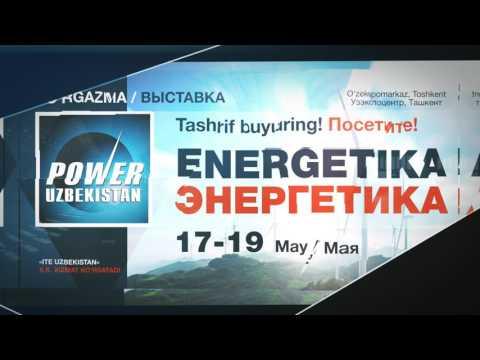 Power Uzbekistan 2017