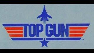 Top Gun (NES) Complete HD Walkthrough