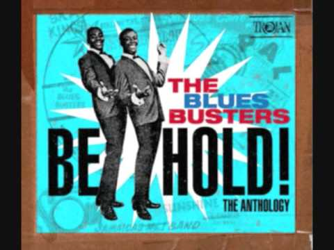 The Blues Busters - Behold (R&B Version)