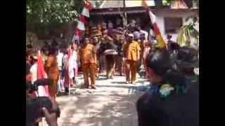 Wisata Ziarah Gunung Kemukus Sragen Jawa Tengah - Segmen 1