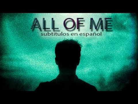 Ashes Remain - All Of Me (español)