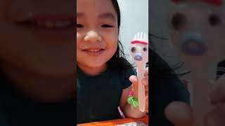 DIY Forky from Toy story 4