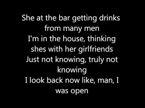 Go On Girl - Ne-Yo lyrics
