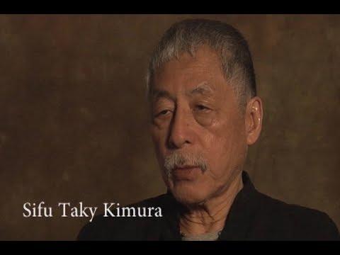 JEET KUNE DO MASTERS Vol-2 Sifu Taky Kimura & Sifu Leo T Fong