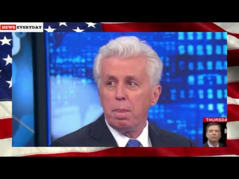 CNN cuts ties with Jeffrey Lord after 'Sieg Heil' tweet