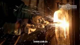 Взлом Бронедвери: испытания входной двери BODYGUARD™ ДЗВП 6/4 невскрываемые отмычками