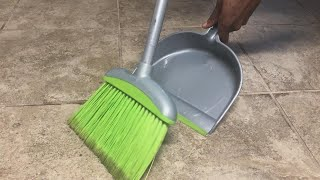 Drs. Rx: Simple Sweeping Trick to Cut Down on Dust!