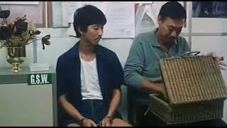13 电影里的客家话对白: 摩登衙门 | Hakka Dialogue in Movies: Oh! My Cops