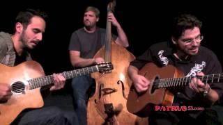 Gonzalo Bergara & Joscho Stephan / patrus53.com / DFNW 2012