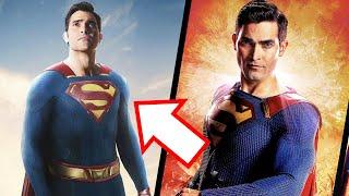 ... superman and lois, lois promo, trailer, crisis on infini...