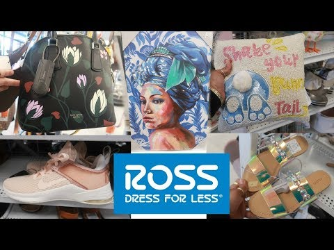 ROSS DRESS FOR LESS * COME WITH ME