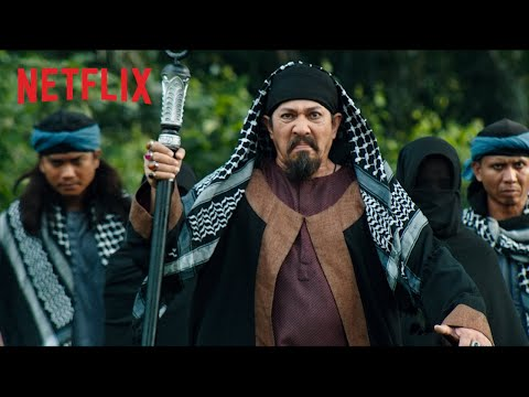 Munafik 2 | Main Trailer [HD] | Netflix