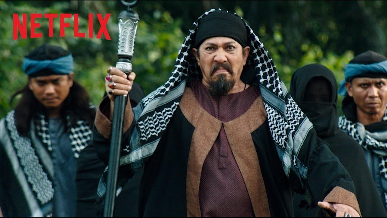 Munafik 2' Netflix Review: Stream It or Skip It?