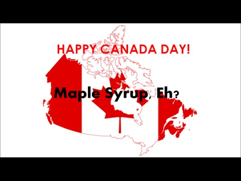 Happy Canada Day! - Scotty Cena Visits - Burn the Chat! DPP #126