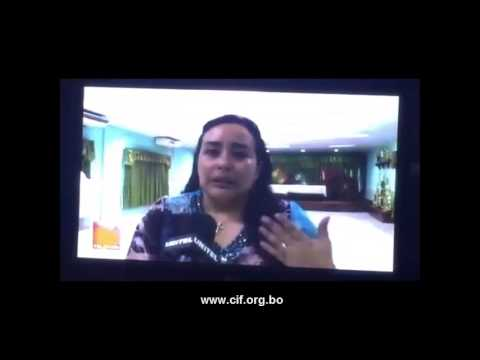 Entrevista Unitel Puerto