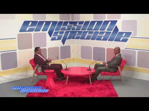 EMISSION SPECIALE DU 16 MARS 2018 DADAFARA  BY TV PLUS MADAGASCAR