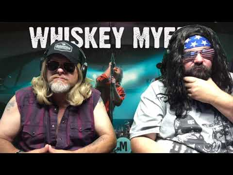 Whiskey Myers - Die Rockin' (Reaction)