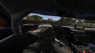 Asetto corsa track day at bathurst 34 random super cars and me